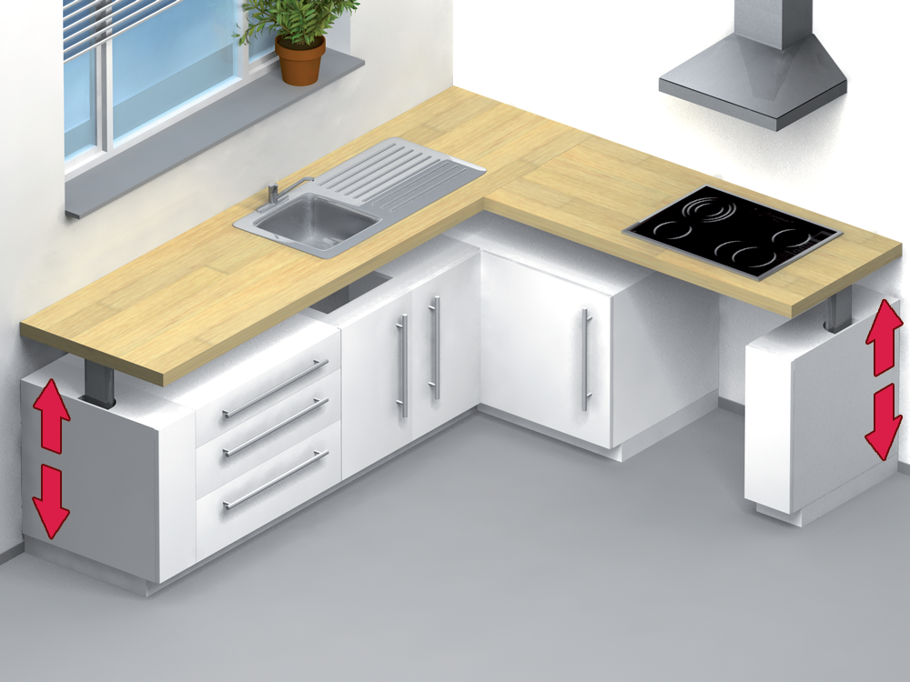 ADUSTABLE WORKTOPS_1
