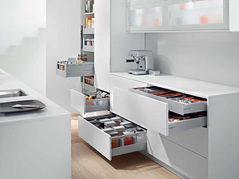 Blum tandembox antaro - Ikea mueble de cocina ...