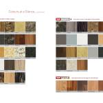 Colour range continued Page 18