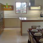 Cherry & Ivory Kitchen