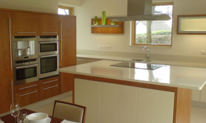 Kitchen Layout 3