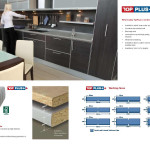 Contract worktops Page 03