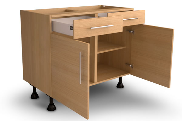 Turin components custom furniture ireland furniture for Kitchen cabinets ireland